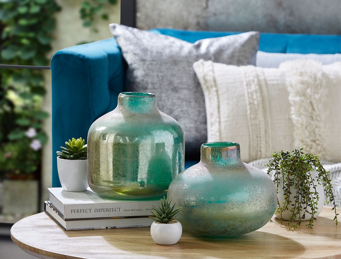 In the spotlight: Bed Bath & Table – Vases