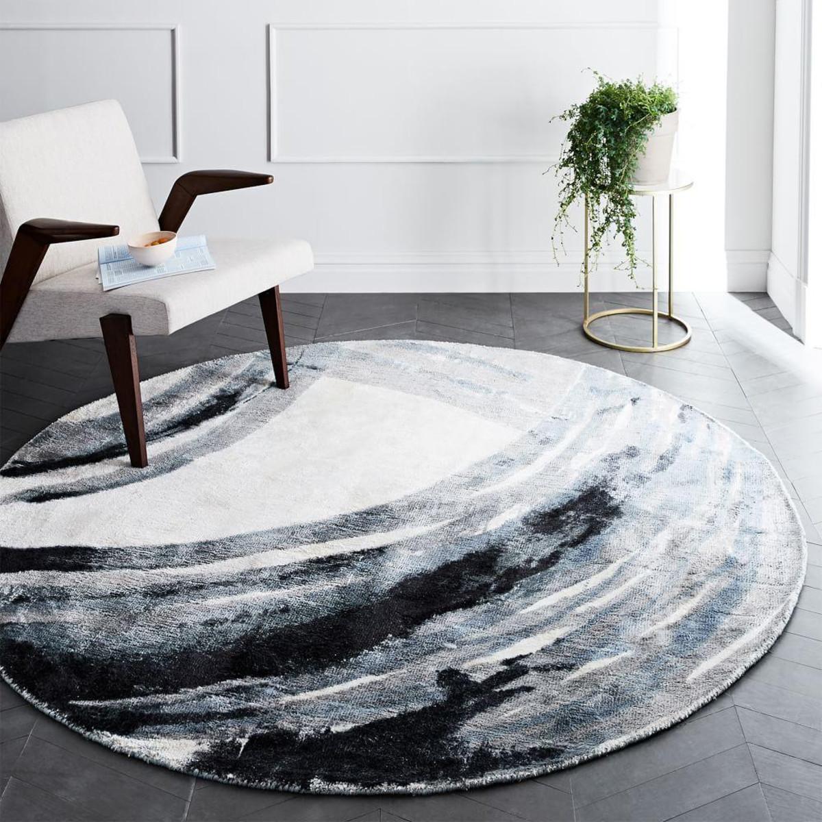 In the spotlight: West Elm – Floor rugs
